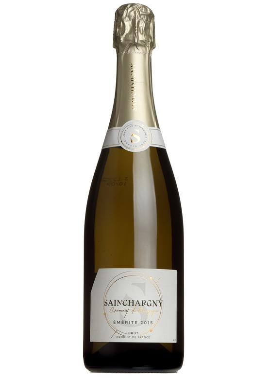Crémant de Bourgogne 'Émérite' 2015