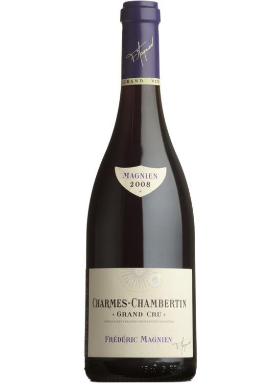 2012 Charmes-Chambertin Grand Cru, Frederic Magnien