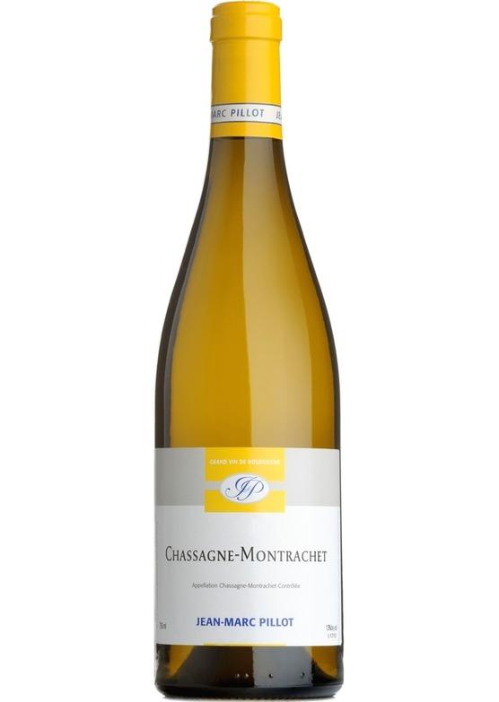 2015 Chassagne-Montrachet, Jean-Marc Pillot
