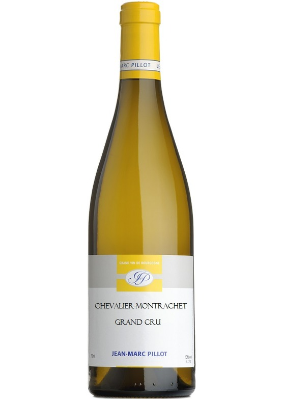 2015 Chevalier-Montrachet Grand Cru, Jean-Marc Pillot
