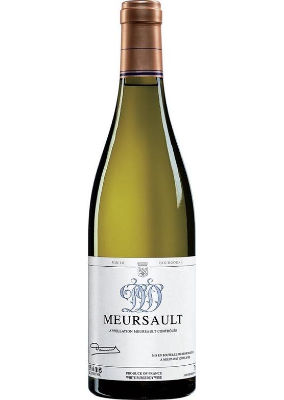 2015 Meursault 1er Cru Clos Richemont, Henri Darnat