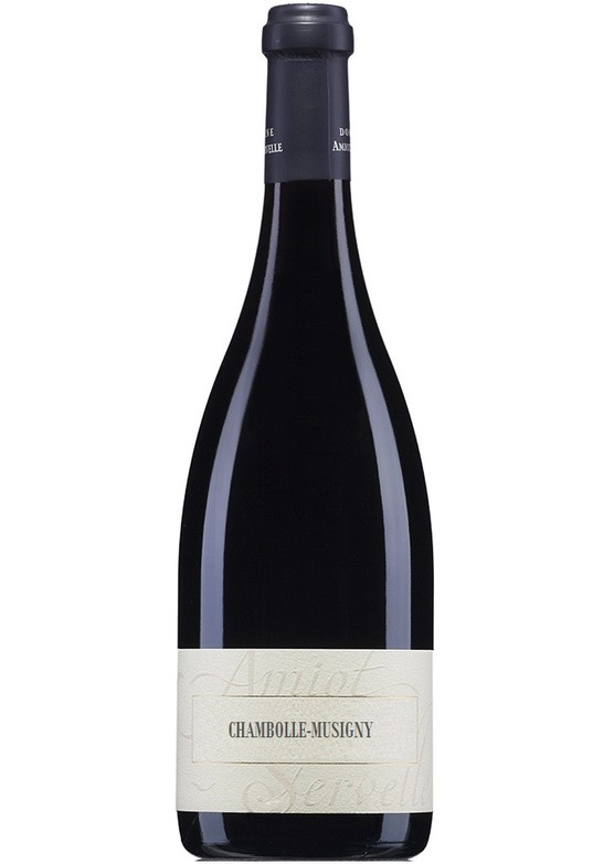 2015 Chambolle-Musigny, Domaine Amiot Servelle