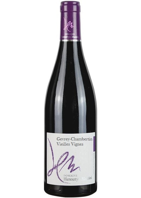 2015 Gevrey-Chambertin Vieilles Vignes, Domaine Heresztyn-Mazzini