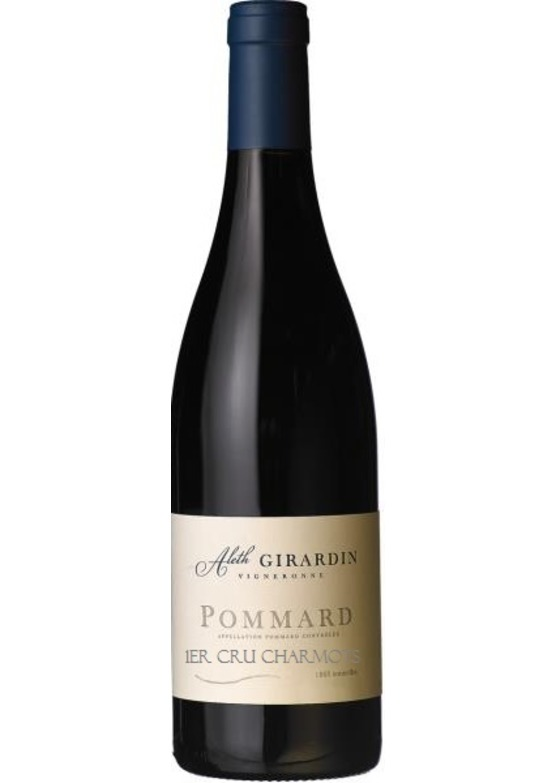 2015 Pommard 1er Cru Charmots, Aleth Girardin