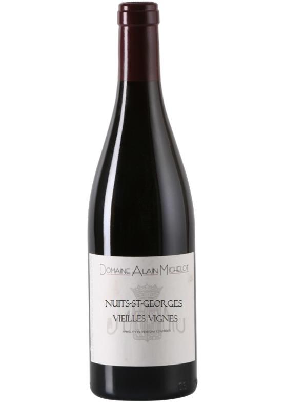 2015 Nuits-St-Georges Vielles Vignes, Domaine Alain Michelot