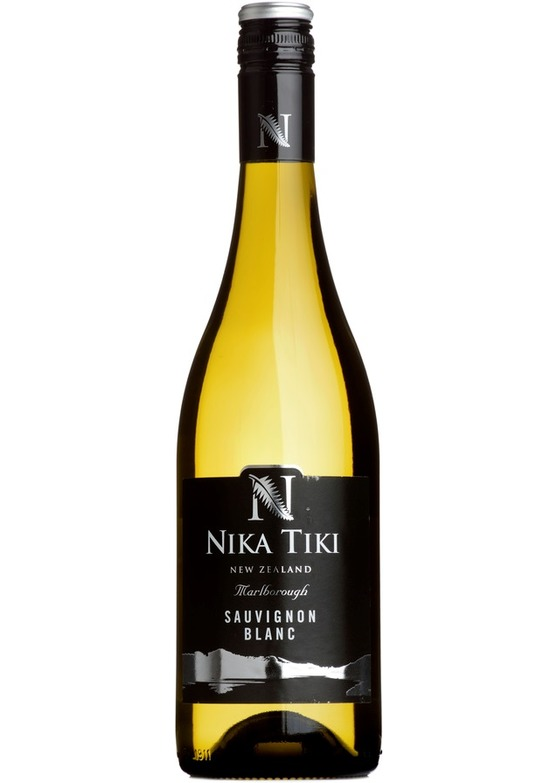 2018 Sauvignon Blanc, Nika Tiki, Marlborough