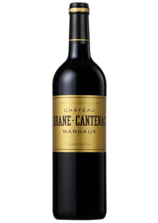 Château Brane-Cantenac, Cru Classé Margaux 2020