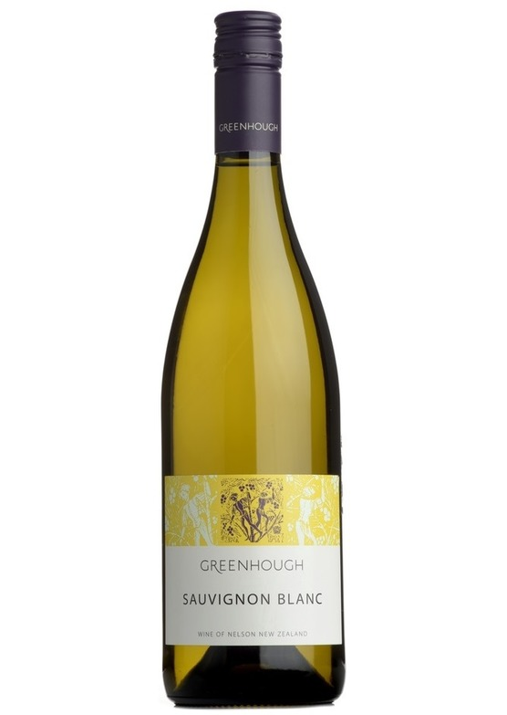 2016 Sauvignon Blanc, Greenhough, Nelson