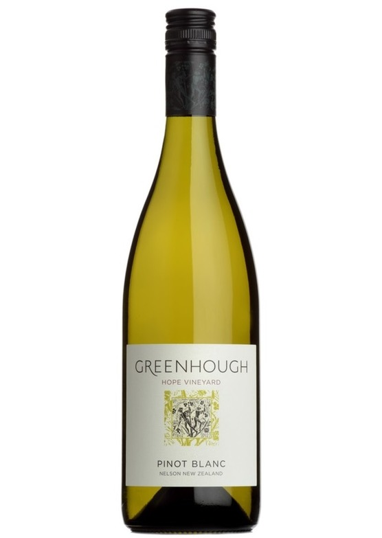 2014 Pinot Blanc 'Hope Vineyard', Greenhough, Nelson