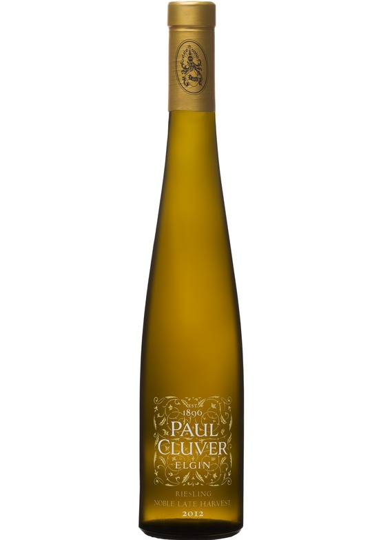 2014 Noble Riesling, Paul Cluver, Elgin (Half Bottle)