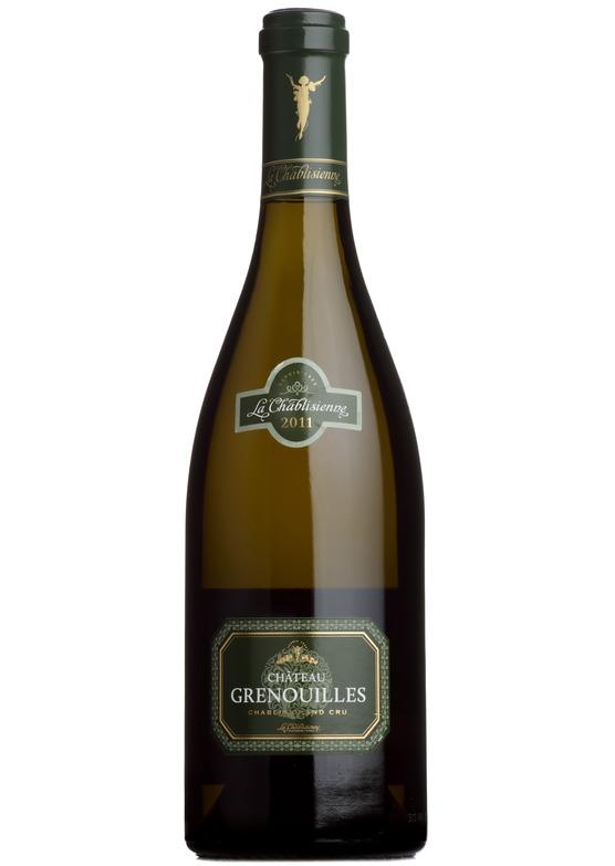 2010 Chablis Grand Cru Grenouilles, La Chablisienne