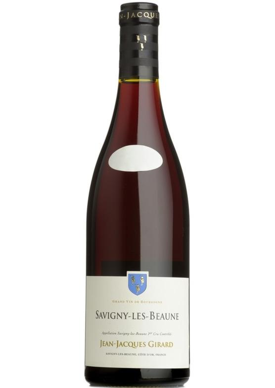 2015 Savigny-Lès-Beaune 1er Cru Peuillets, Jean-Jacques Girard (MAGNUM)