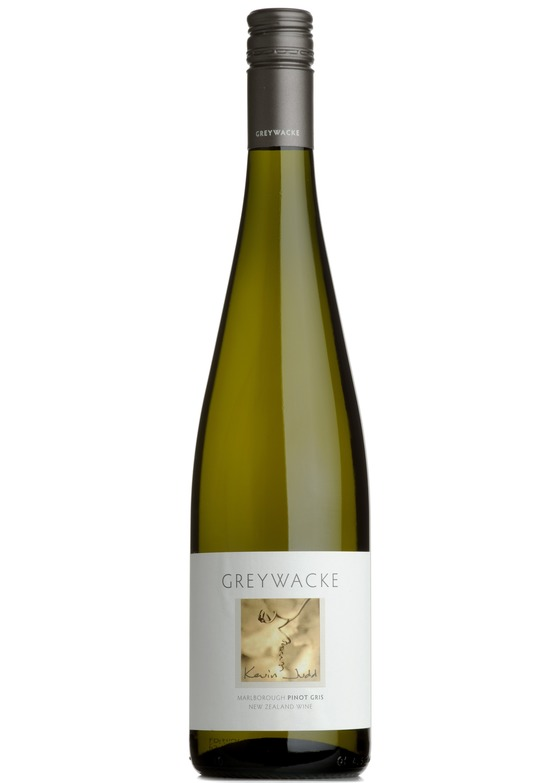 2016 Pinot Gris, Greywacke, Marlborough