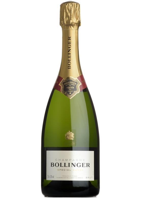 Special Cuvée, Bollinger, Champagne