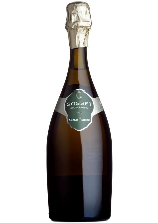2006 Gosset Grand Millésime Brut, Champagne