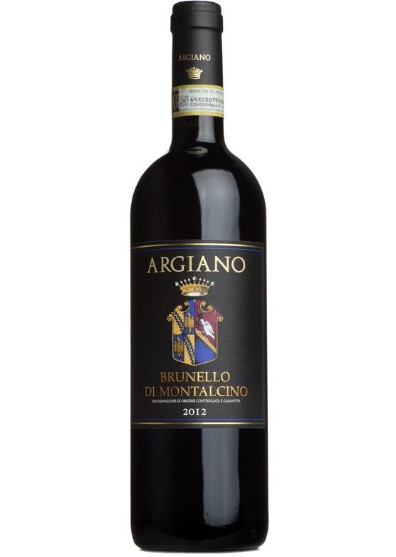 2012 Brunello di Montalcino, Argiano, Tuscany