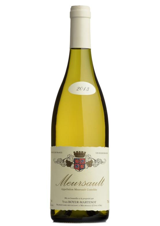 2016 Meursault 'Fernand Boyer'  Boyer-Martenot