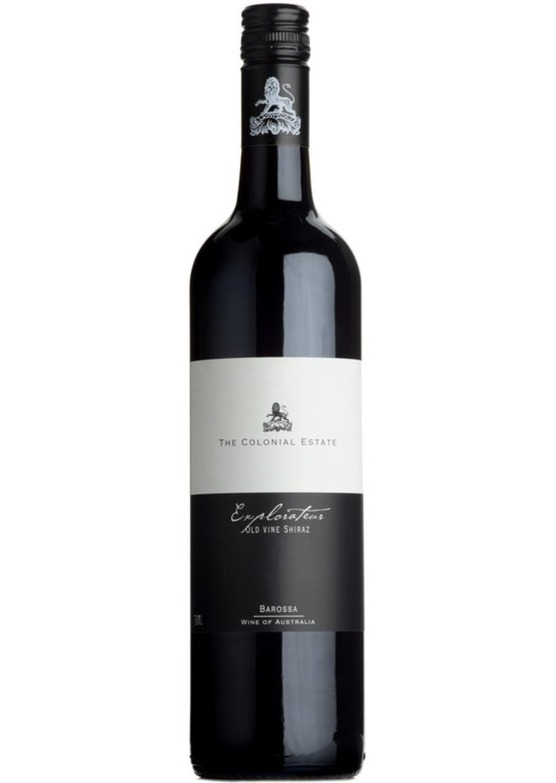 2017 Shiraz 'Explorateur', Colonial Estate, Barossa