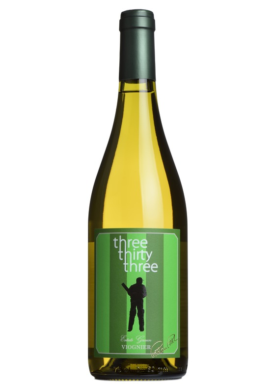 2017 Viognier, Three Thirty Three, Languedoc