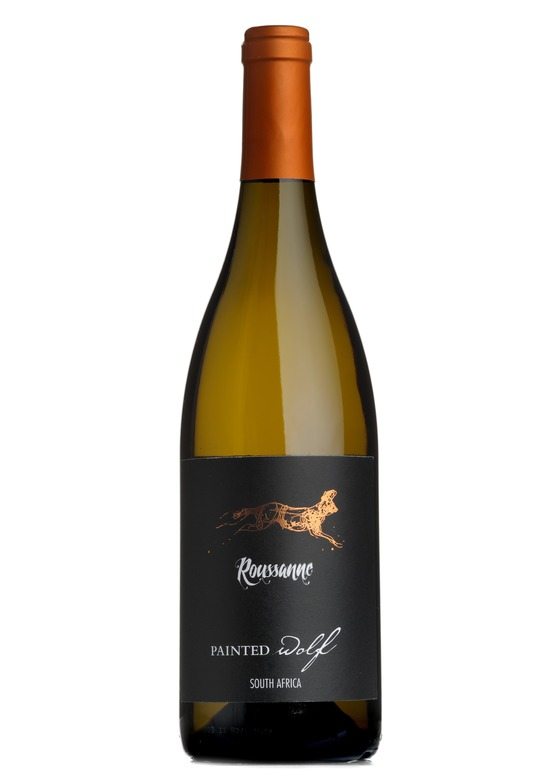 2014 Roussanne, Painted Wolf, Paarl