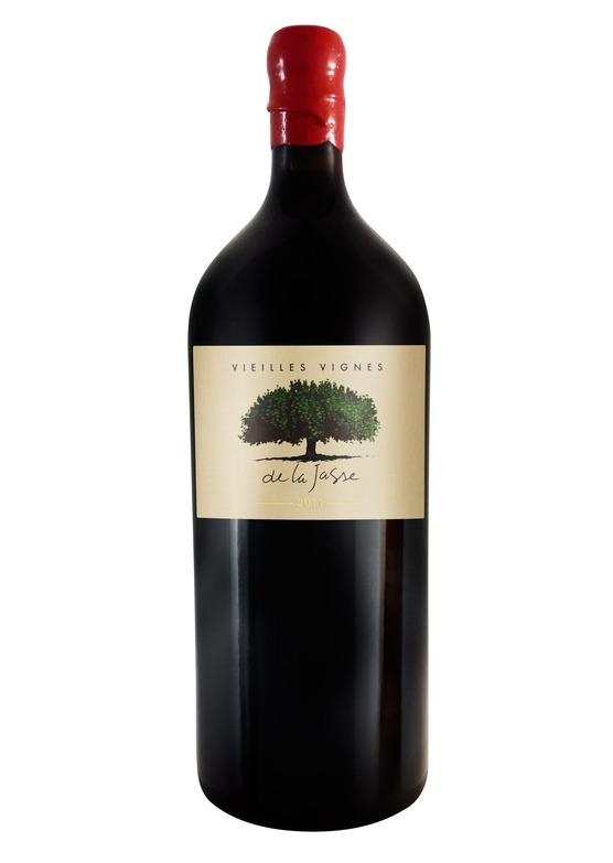 2016 Vieilles Vignes Rouge, Domaine de la Jasse, Languedoc (Double Magnum)