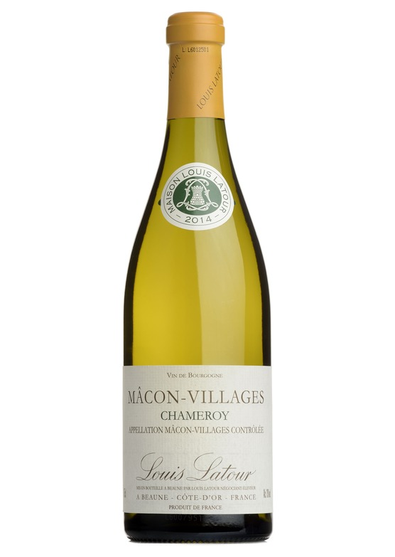 2016 Mâcon-Villages 'Chameroy', Louis Latour