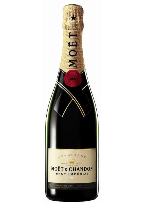 Brut Imperial, Moët et Chandon