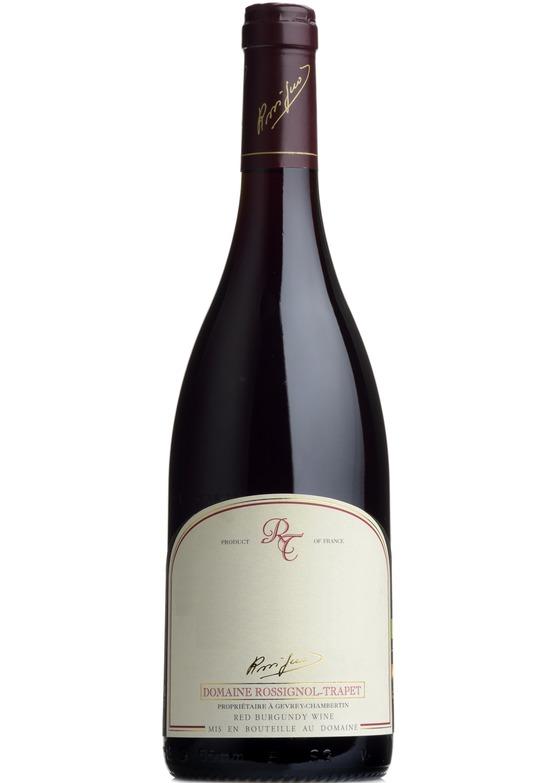 2014 Bourgogne Rouge, Domaine Rossignol-Trapet