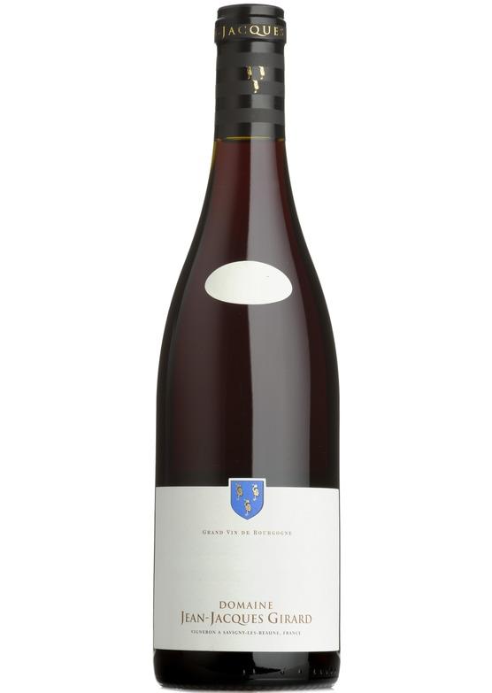 2015 Savigny-les-Beaune Blanc, Domaine Jean-Jacques Girard
