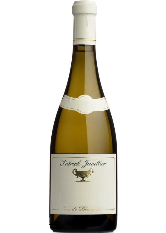 2017 Bourgogne Blanc Côte d'Or 'Cuvée Oligocène', Domaine Patrick Javillier