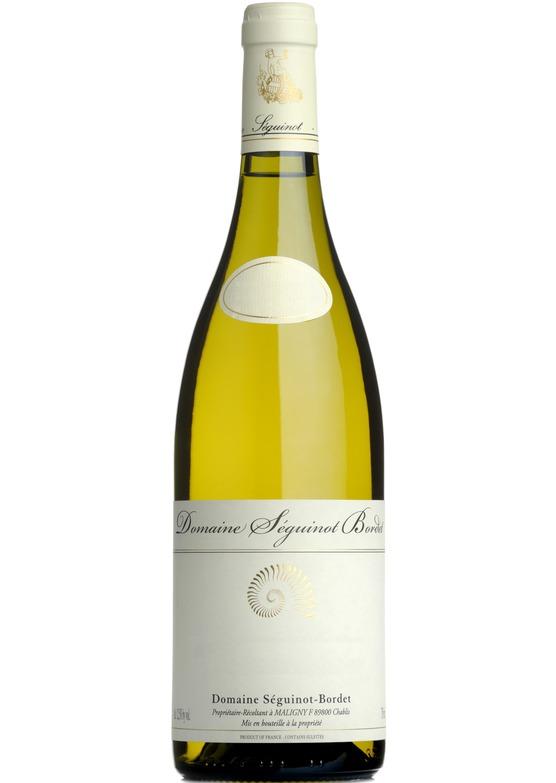 2016 Bourgogne Blanc, Domaine Séguinot-Bordet, Burgundy