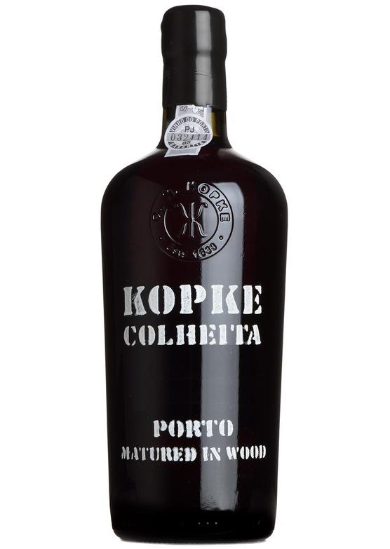 1985 Kopke Colheita