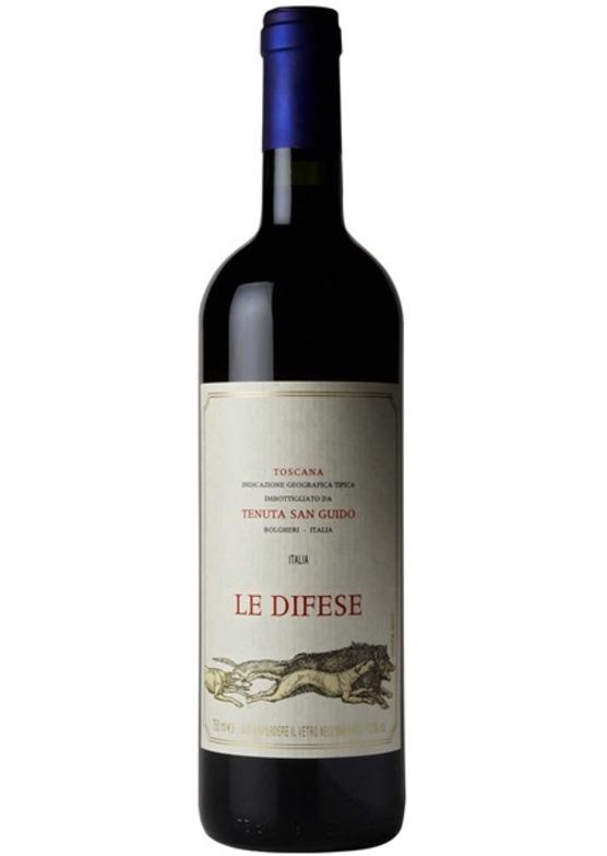 2017 Le Difese, Tenuta San Guido, Tuscany