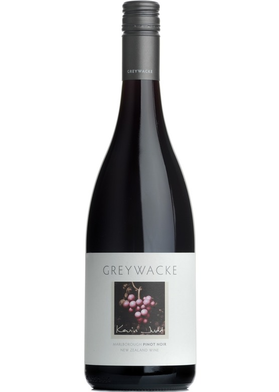 2017 Pinot Noir, Greywacke, Marlborough