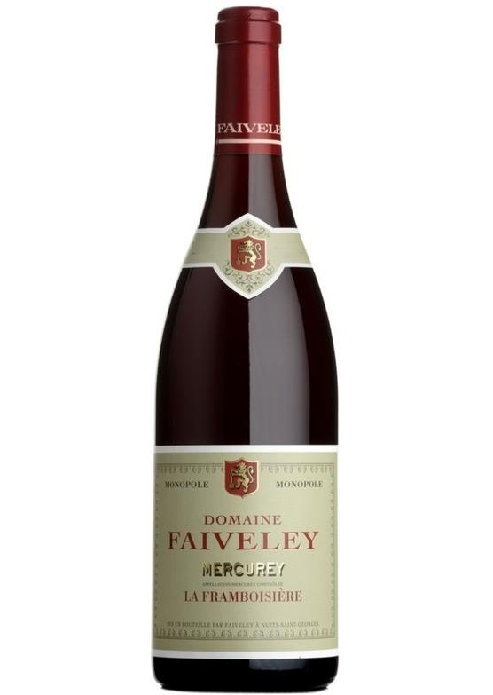 Mercurey 'La Framboisière', Domaine Faiveley 2018