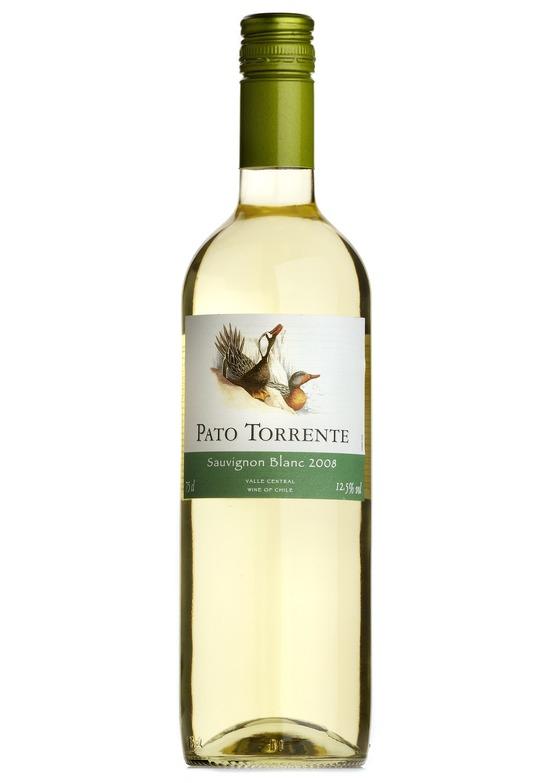 2018 Sauvignon Blanc, Pato Torrente, Concha Y Toro