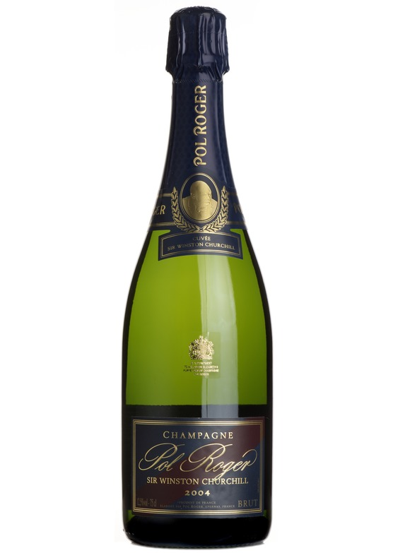 2009 Cuvée Sir Winston Churchill, Pol Roger