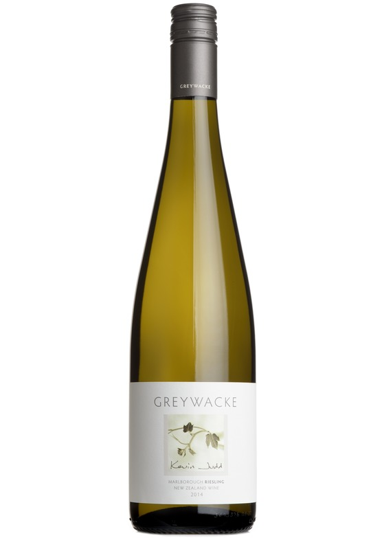 2014 Riesling, Greywacke, Marlborough