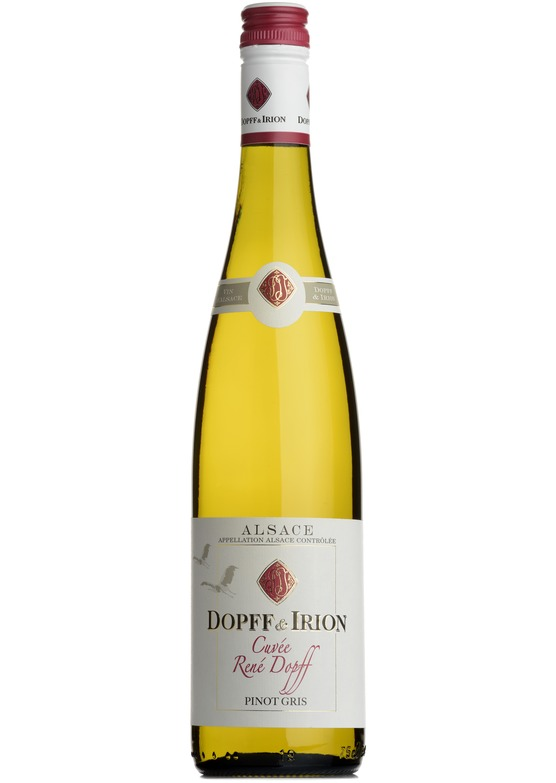 2018 Pinot Gris, Dopff & Irion