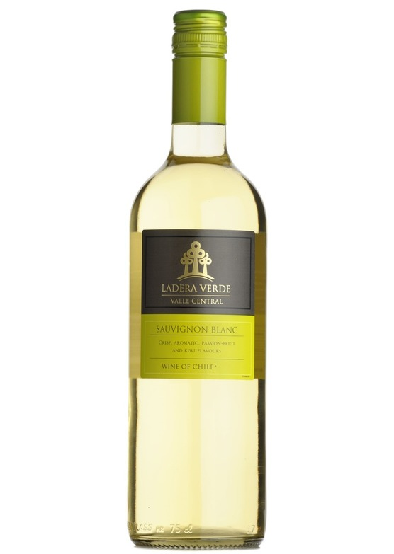 2018 Sauvignon Blanc, Ladera Verde, Central Valley