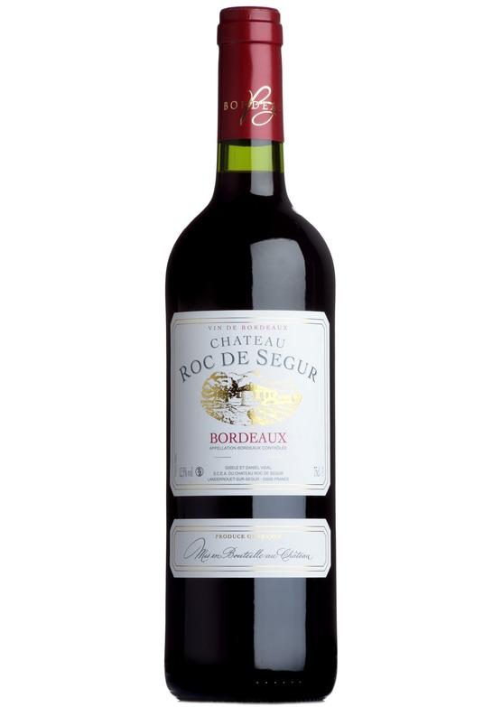 2016 Château Roc de Segur, Bordeaux
