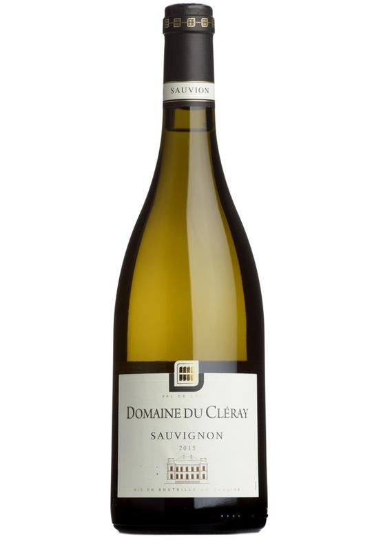2017 Sauvignon Blanc, Domaine du Cléray, Loire