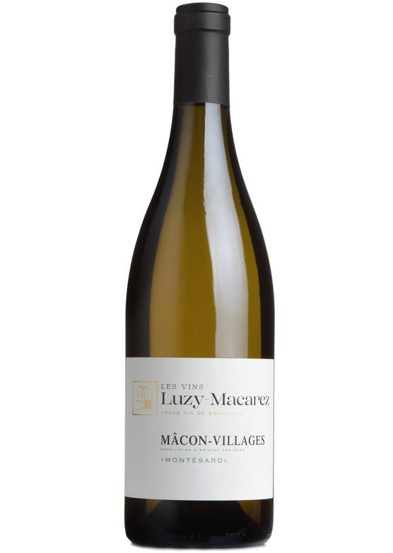 2016 Macon-Villages 'Montesard' Luzy-Macarez