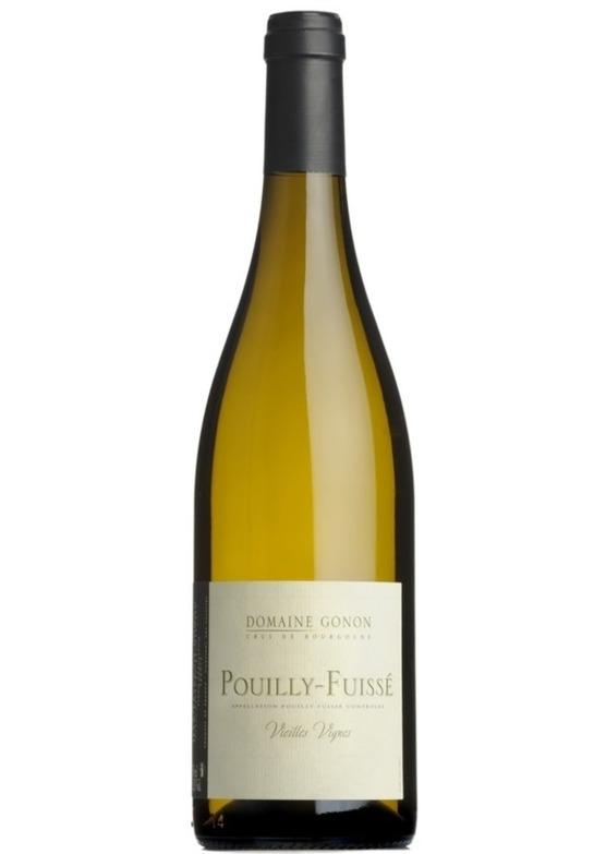 2018 Pouilly-Fuissé 'Vieilles Vignes', Domaine Gonon