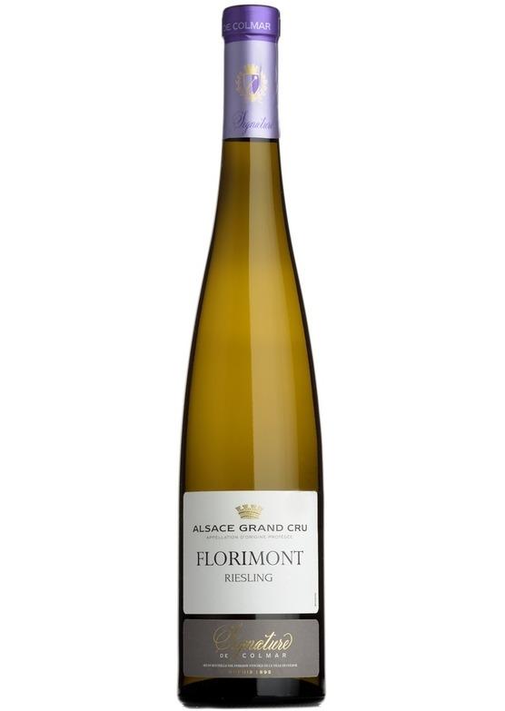 2015 Riesling Grand Cru 'Florimont', Signature De Colmar