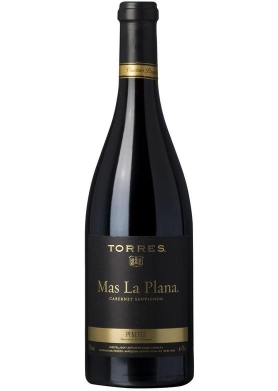 2015 Mas La Plana, Torres, Penedès
