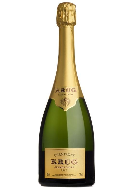 Grande Cuvée, Krug, Champagne