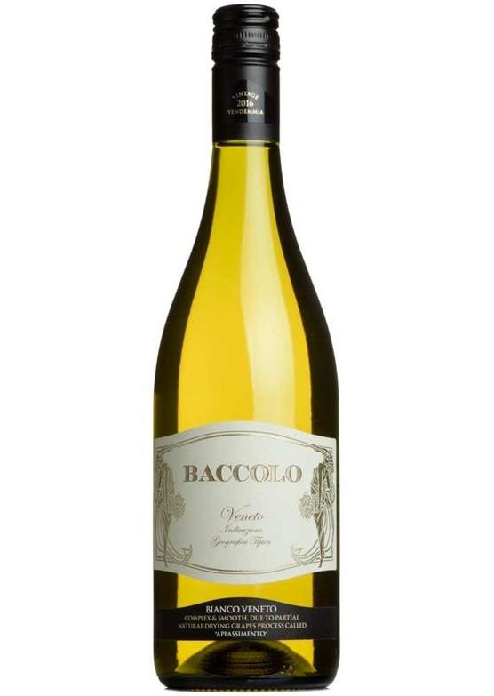 2017 Baccolo, Bianco di Veneto