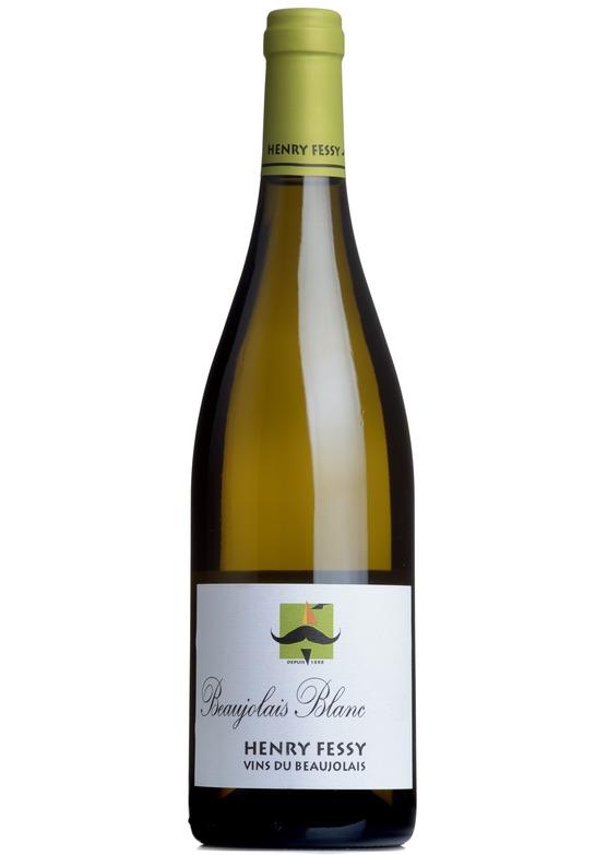 2017 Beaujolais Blanc, Henry Fessy, Beaujolais