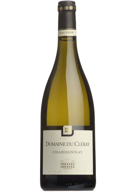 2019 Chardonnay, Domaine du Cléray, Loire Valley, France